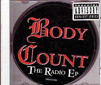 Body Count-The Radio EP-Promo-CD-FLAC-1992-BOCKSCAR