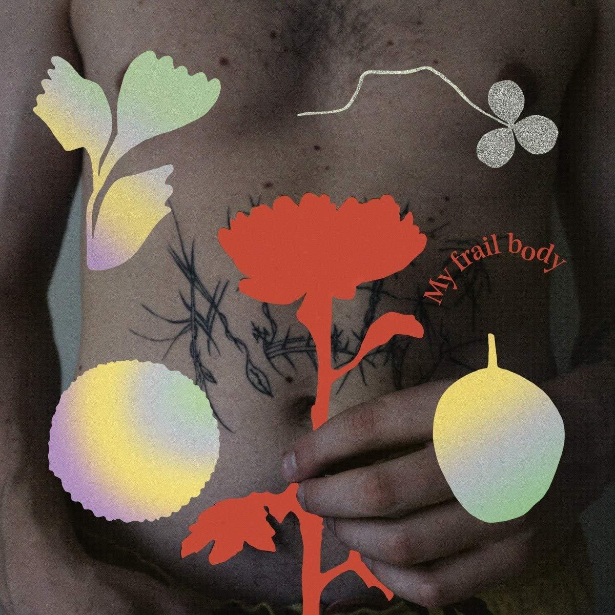 Gundelach-My Frail Body-(UCK030CD)-CD-FLAC-2020-WRE