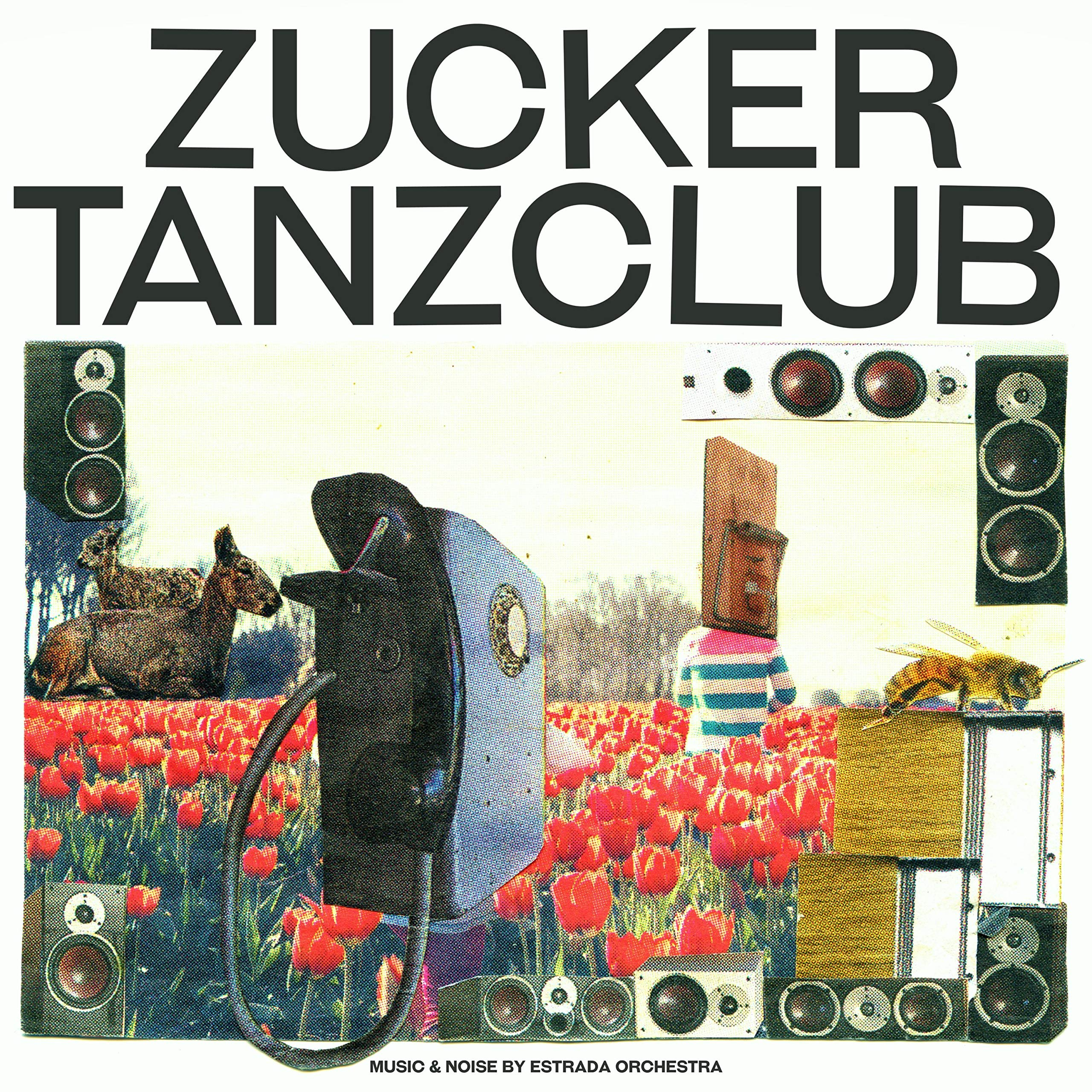 Estrada Orchestra – Zucker Tanzclub (2019) [FLAC]