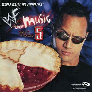 James A. Johnston-WWF The Music Vol.5-(WWF005CD)-CD-FLAC-2001-WRE