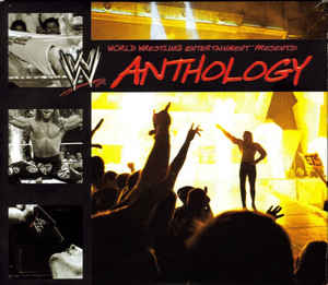 James A. Johnston-World Wrestling Entertainment Presents Anthology-(KOC-CD-8832)-3CD-FLAC-2002-WRE