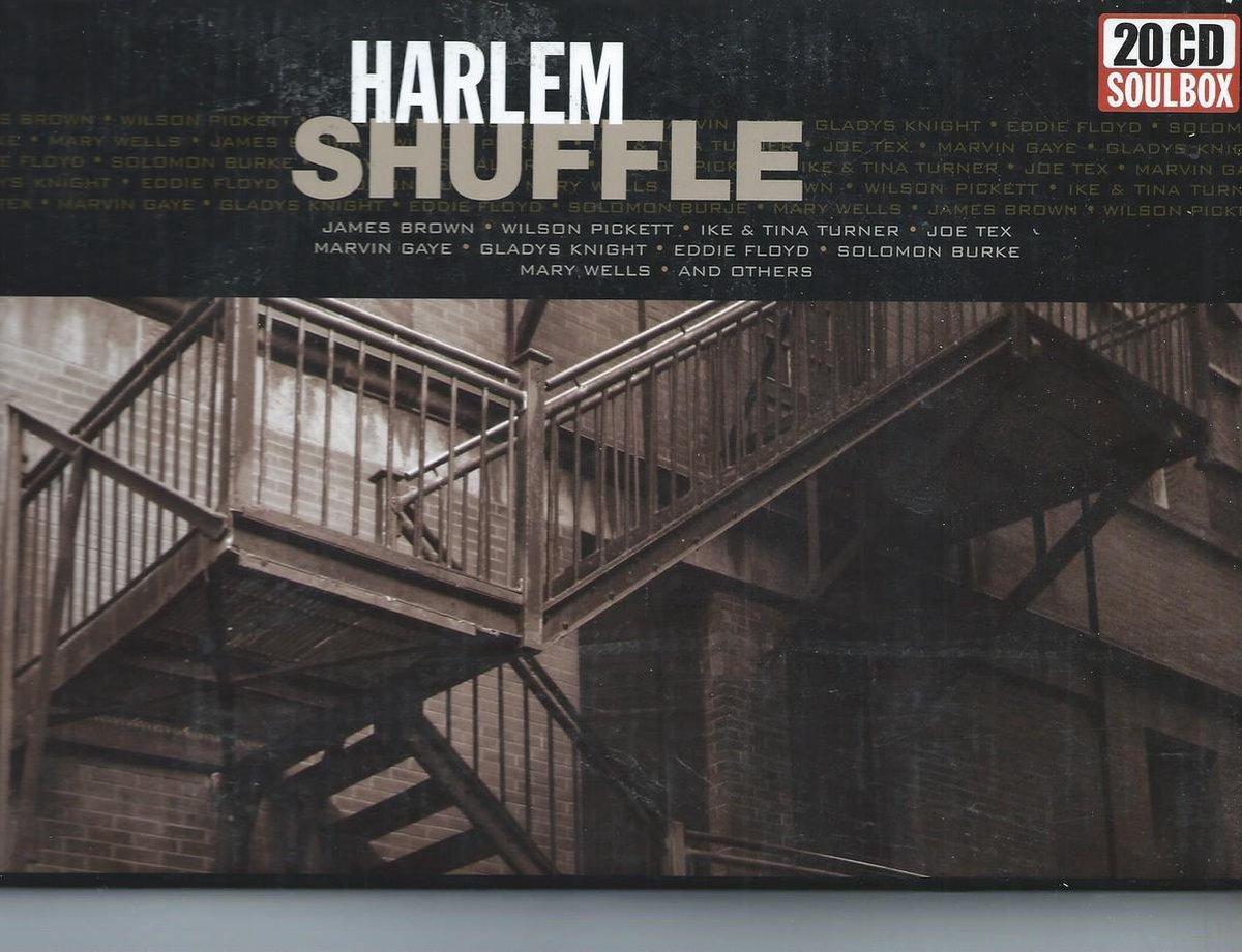 VA – Harlem Shuffle (2007) [FLAC]