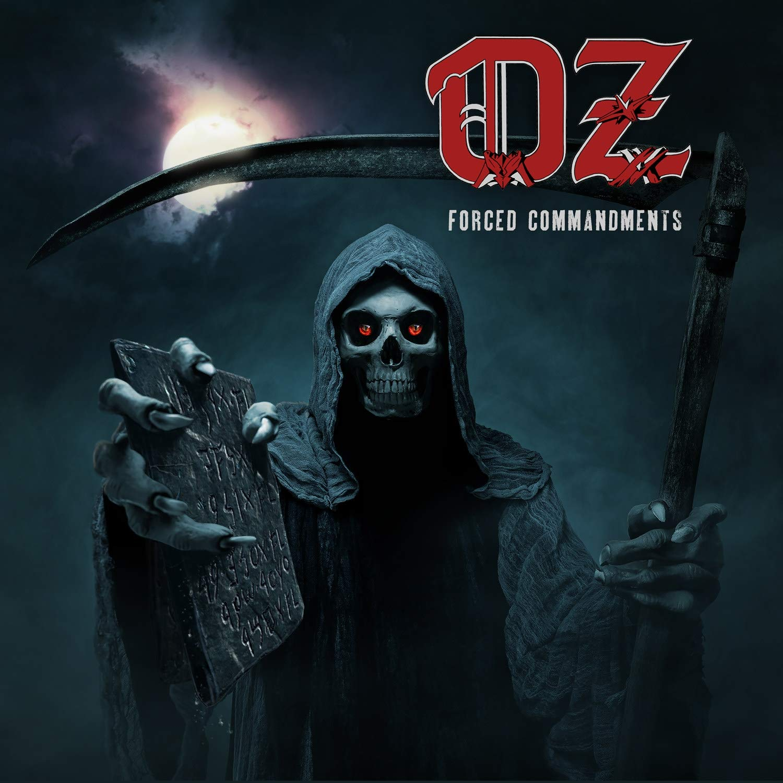 Oz – Forced Commandments (2020) [FLAC]