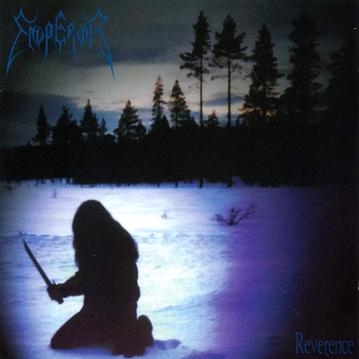 Emperor - Reverence (2019) [FLAC] Download