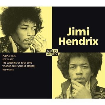Jimi Hendrix – The Duplex Collection (2008) [FLAC]