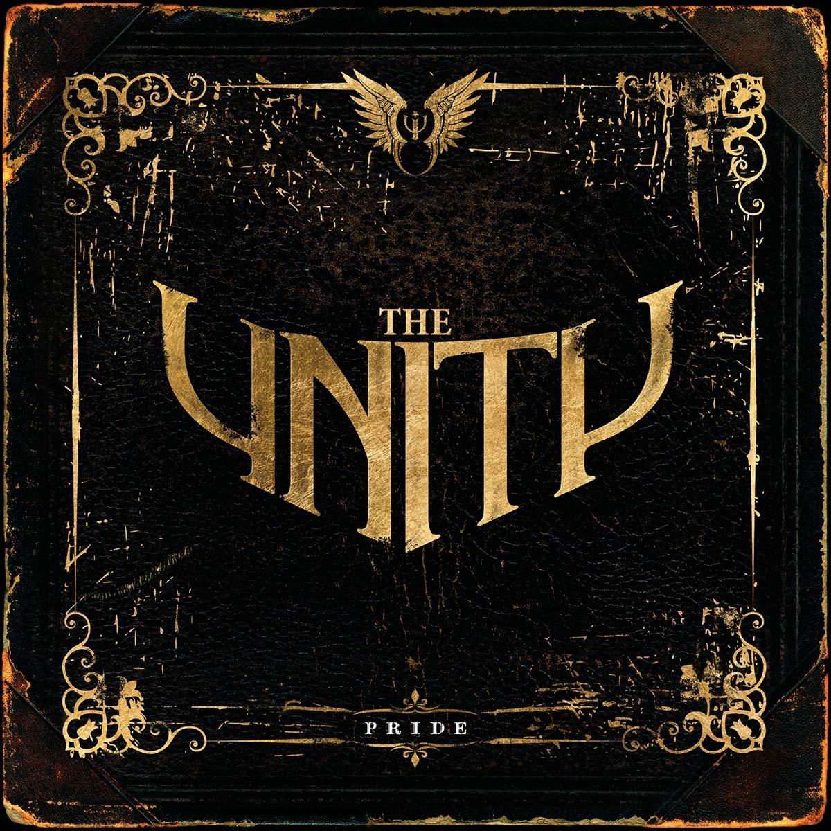 The Unity – Pride (2020) [FLAC]