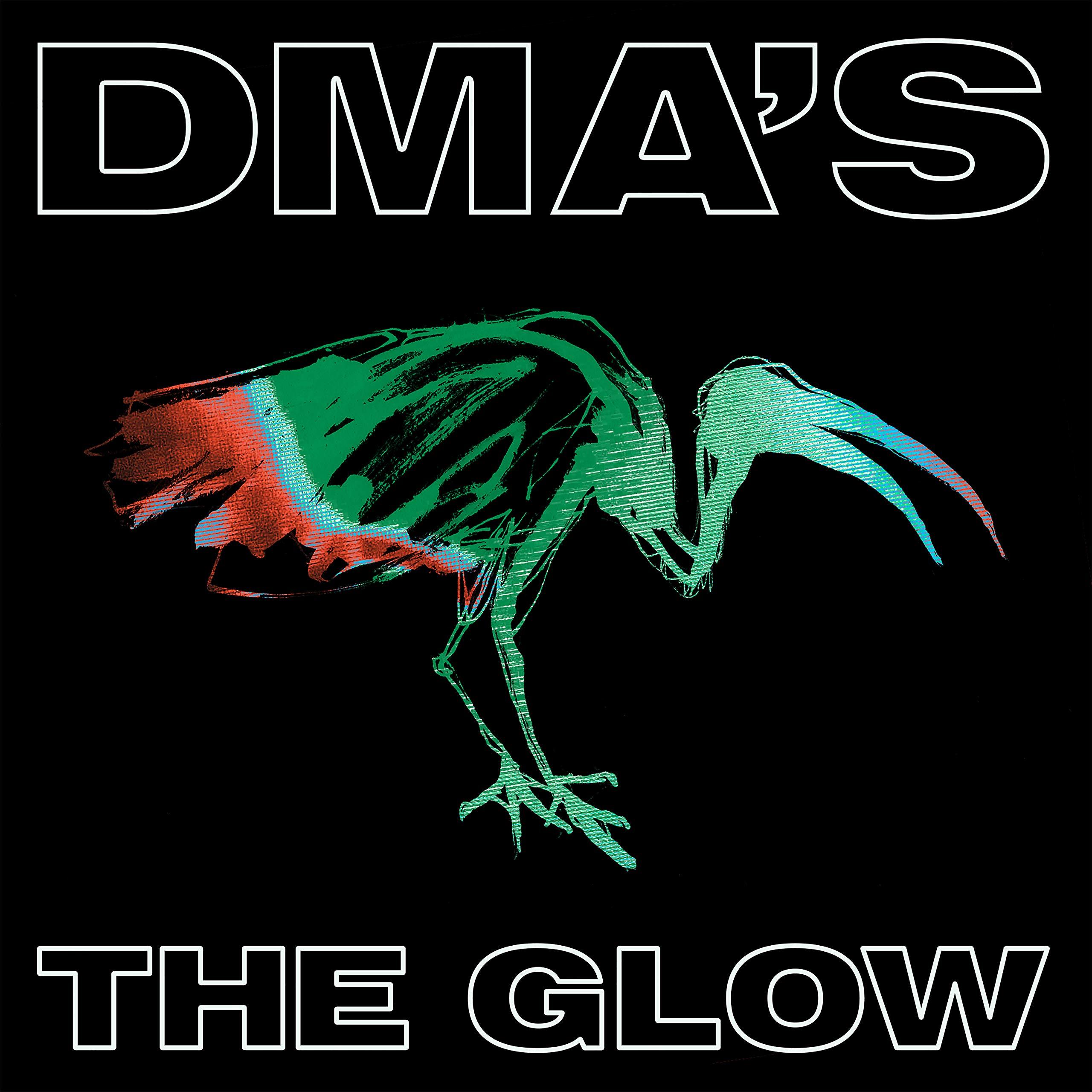 DMAS-The Glow-(INFECT560CD)-CD-FLAC-2020-MUNDANE