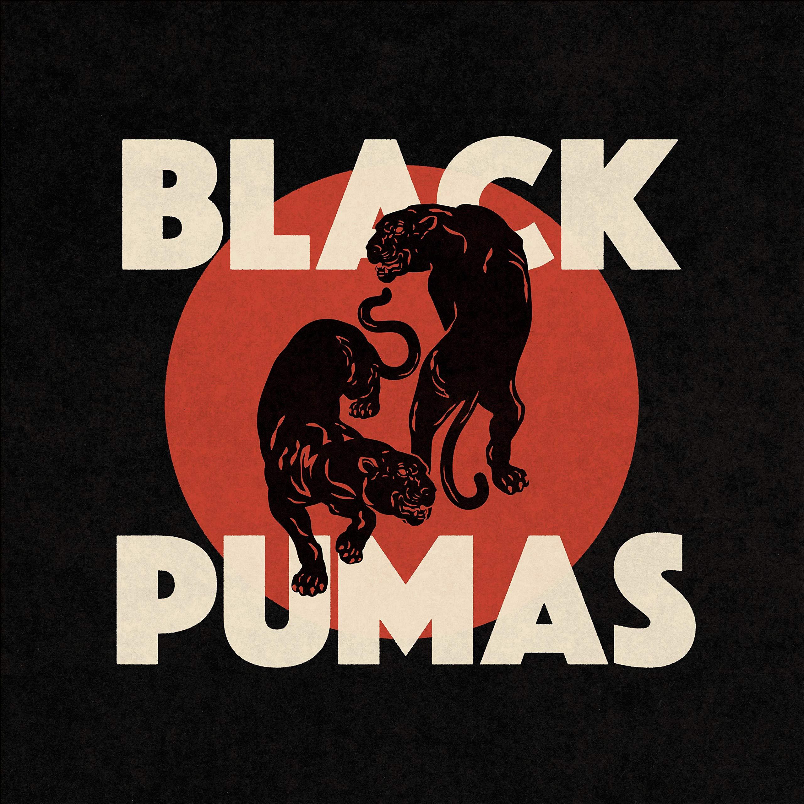 Black Pumas – Black Pumas (2020) [FLAC]