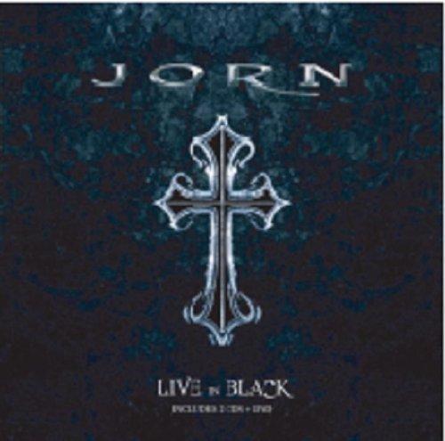 Jorn-Live In Black-Digipak-2CD-FLAC-2011-YEHNAH