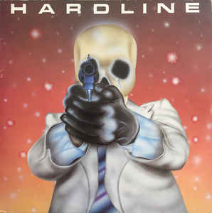 Hardline – Hardline (1984) [FLAC]