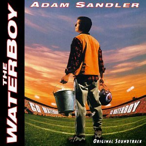 VA - The Waterboy (1998) [FLAC] Download