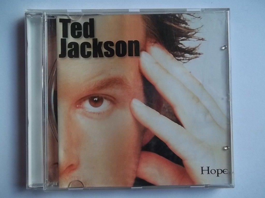 Ted Jackson – Hope (2005) [FLAC]