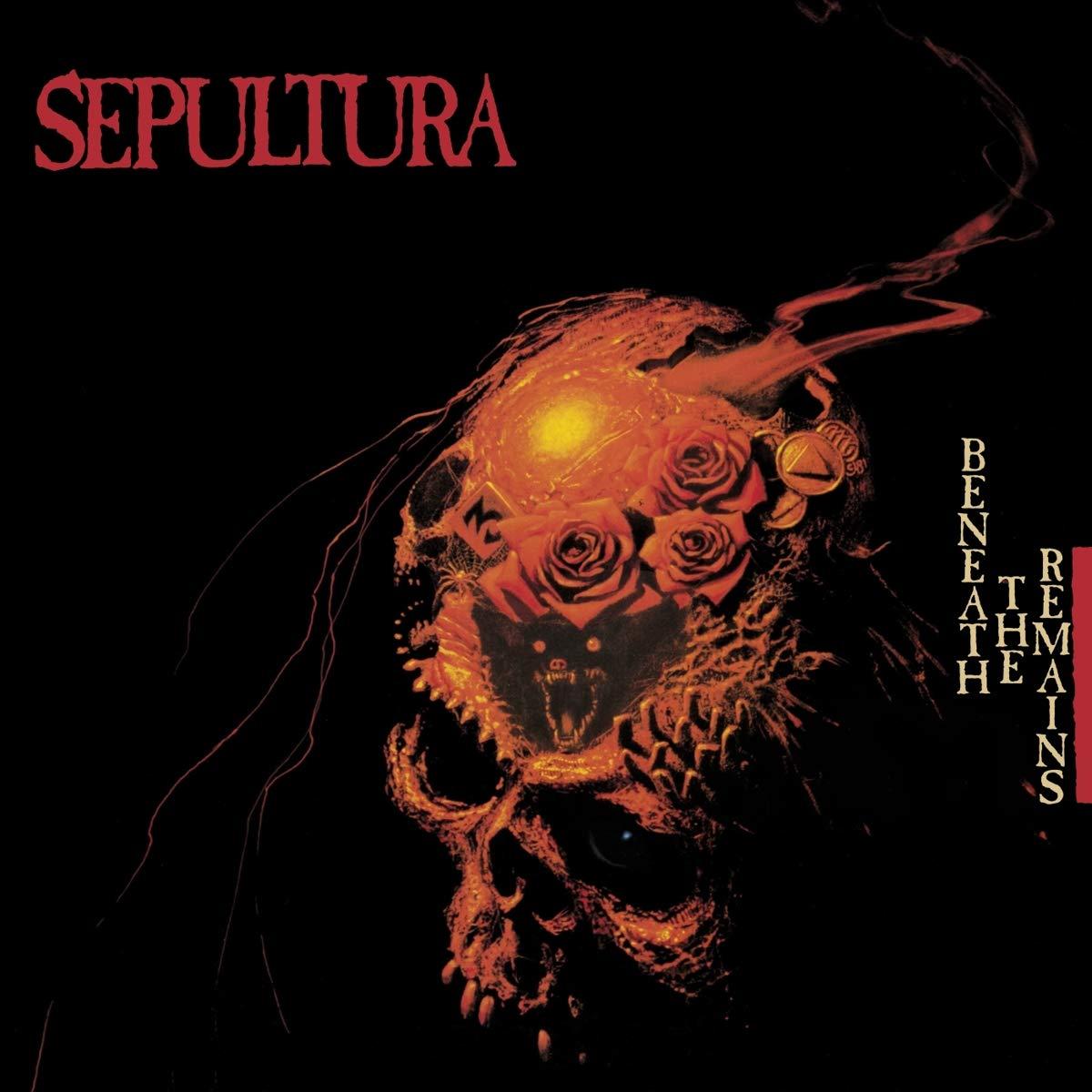 Sepultura – Beneath The Remains (2020) [FLAC]