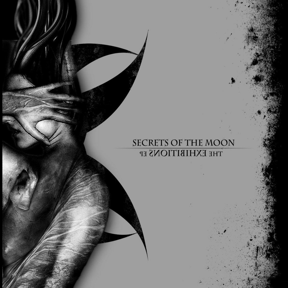 Secrets of the Moon – The Exhibitions EP (2006) [FLAC]