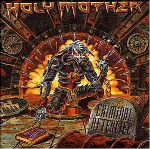 Holy Mother – Criminal Afterlife (1999) [FLAC]