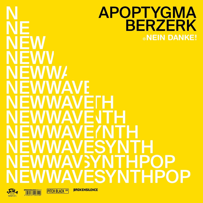 Apoptygma Berzerk – Nein Danke! (2020) [FLAC]