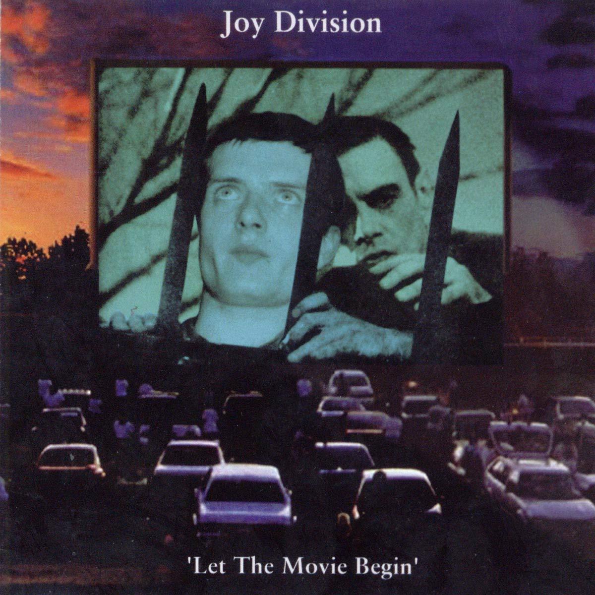 Joy Division – Let The Movie Begin (2005) [FLAC]