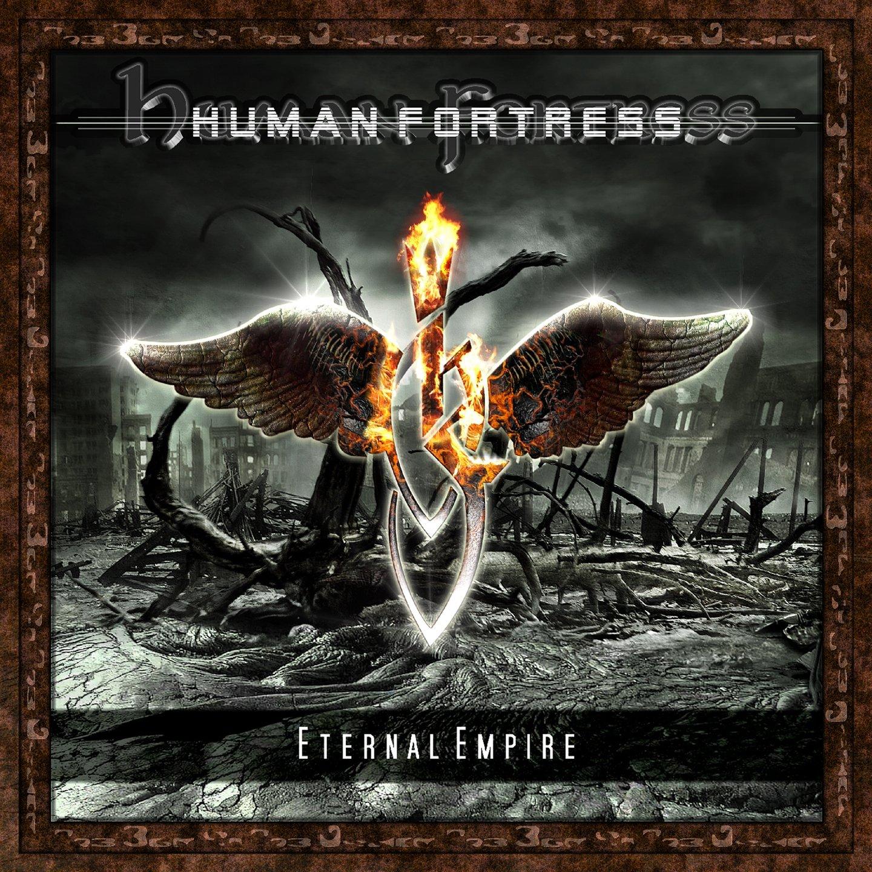 Human Fortress – Eternal Empire (2008) [FLAC]