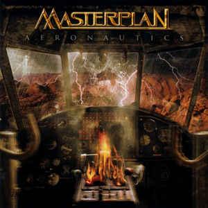 Masterplan – Aeronautics (2017) [FLAC]