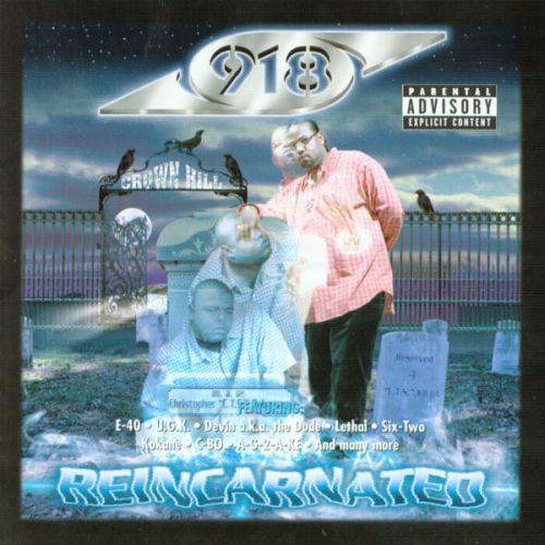 918 – Reincarnated (2001) [FLAC]