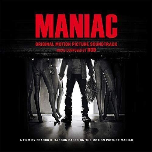 Rob – Maniac (2020) [FLAC]