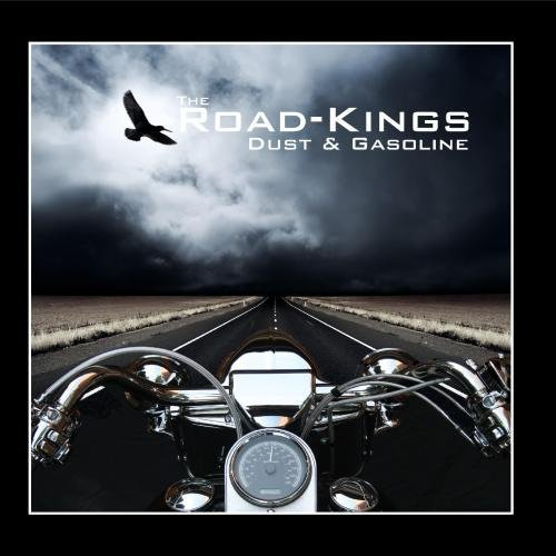 The Road-Kings – Dust & Gasoline (2010) [FLAC]