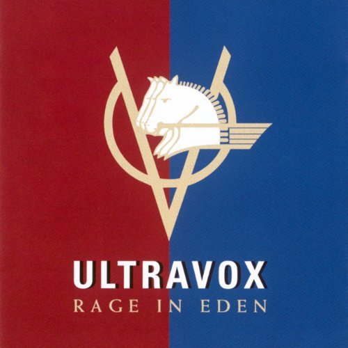 Ultravox - Rage In Eden (1997) [FLAC] Download