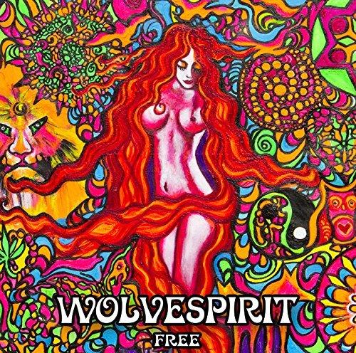 Wolvespirit - Free (2015) [FLAC] Download