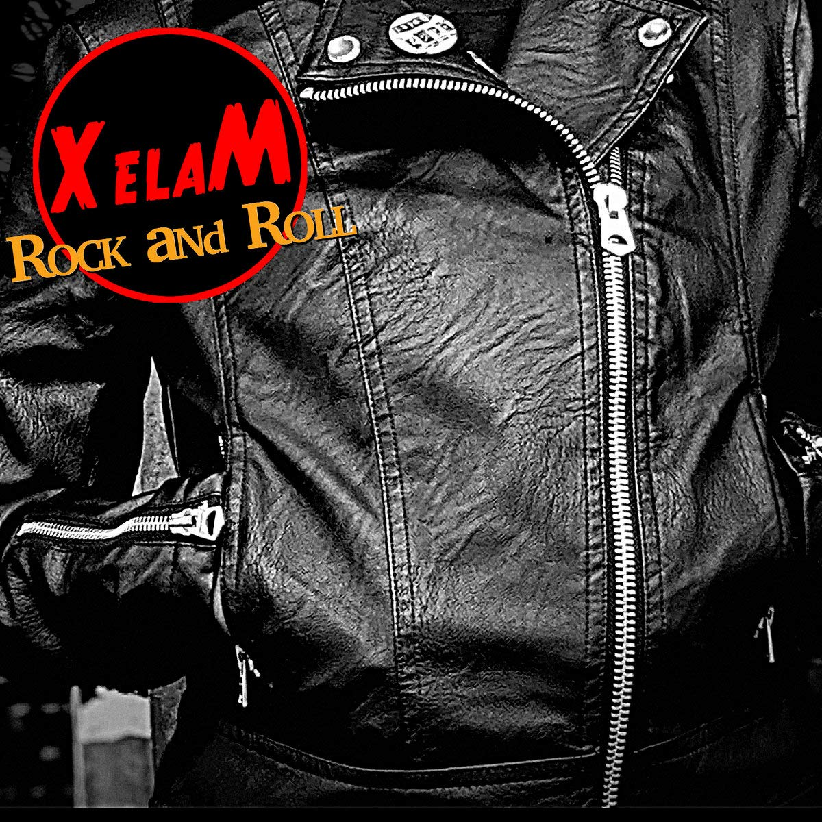 XelaM – Rock And Roll (2020) [FLAC]
