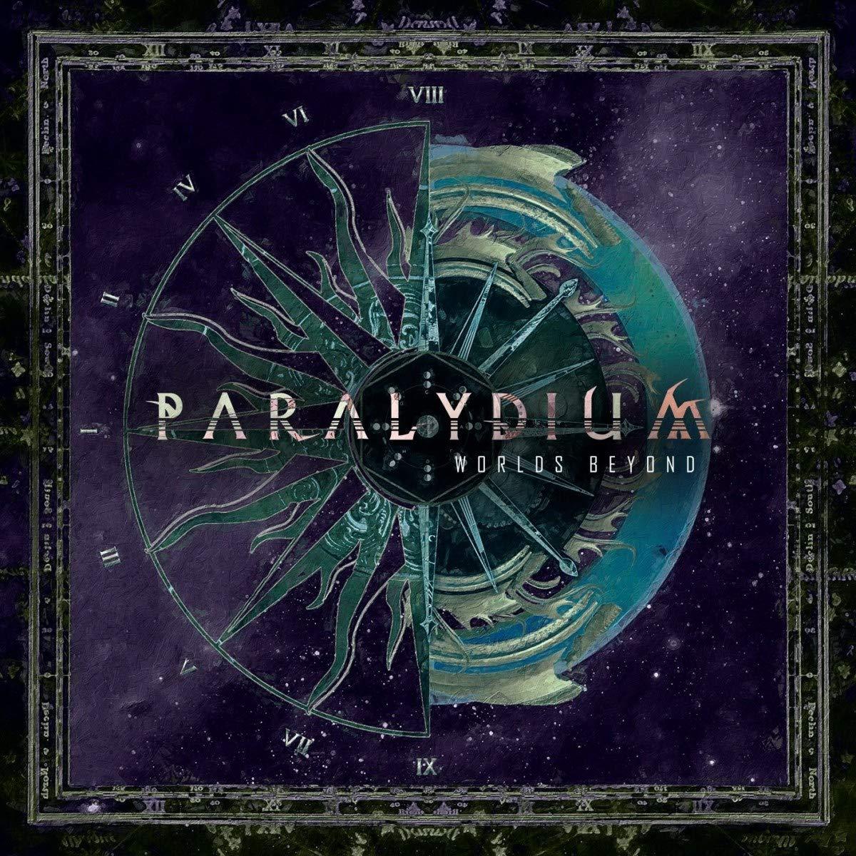 Paralydium – Worlds Beyond (2020) [FLAC]