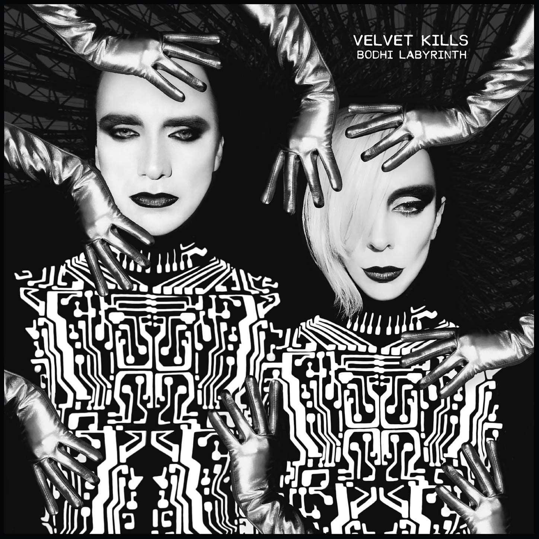 Velvet Kills – Bodhi Labyrinth (2020) [FLAC]