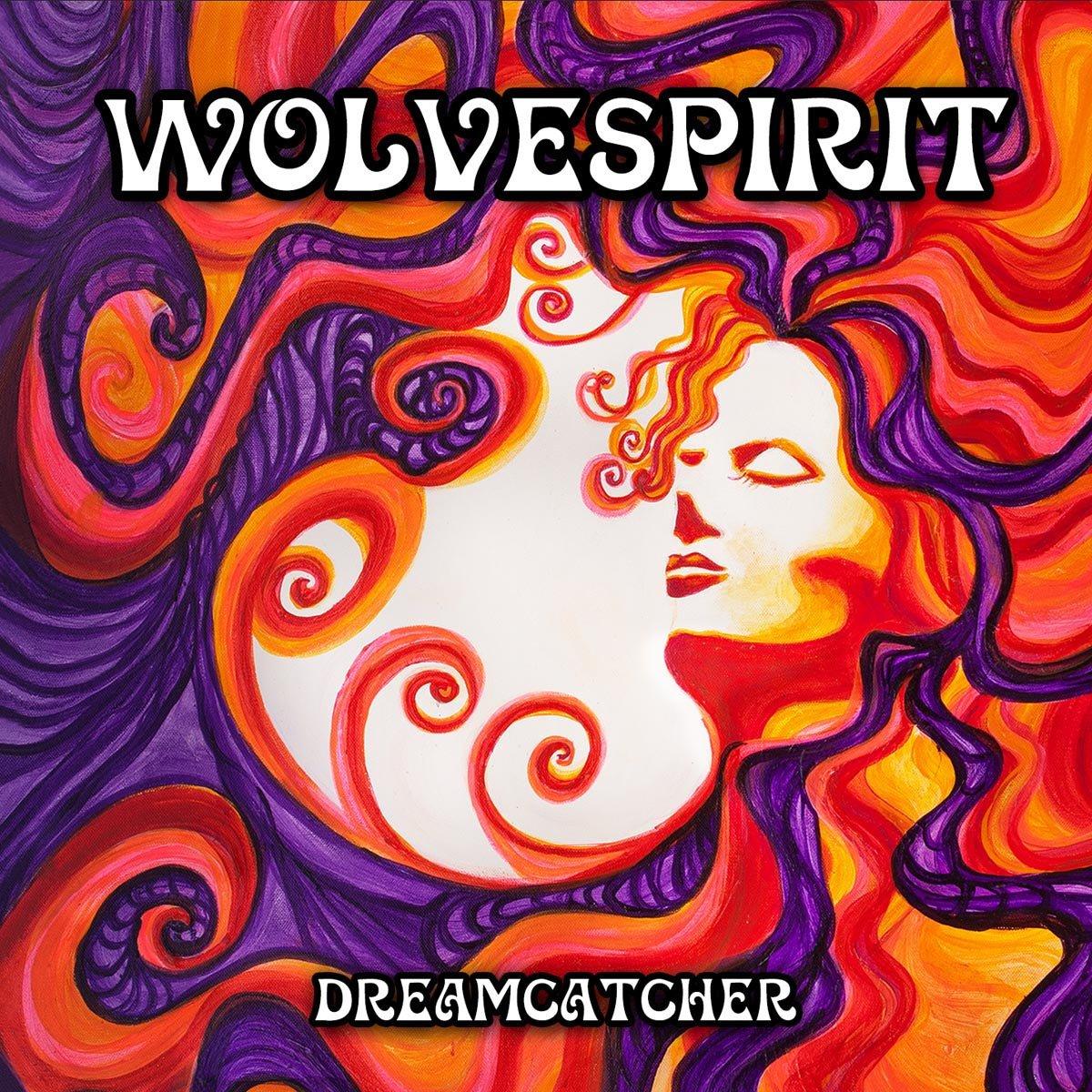Wolvespirit - Dreamcatcher (2015) [FLAC] Download