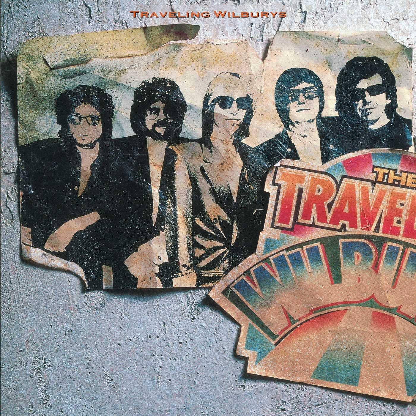 Traveling Wilburys – Volume One (1988) [FLAC]