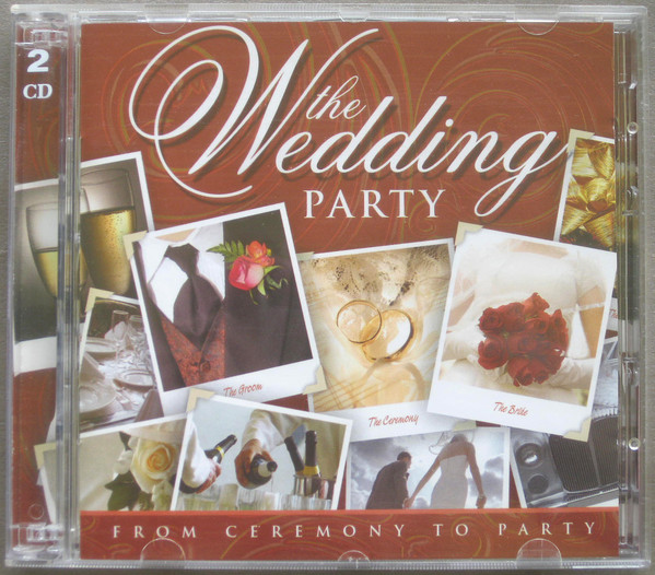 VA - The Wedding Party (2006) [FLAC] Download