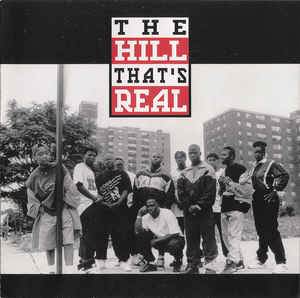 VA – The Hill That's Real (1992) [FLAC]