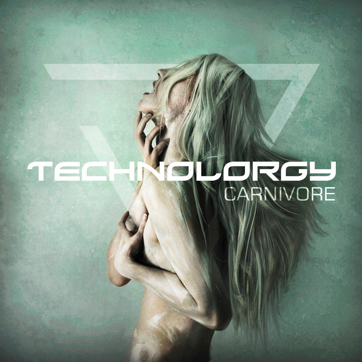Technolorgy-Carnivore-Limited Edition-CDM-FLAC-2020-FWYH