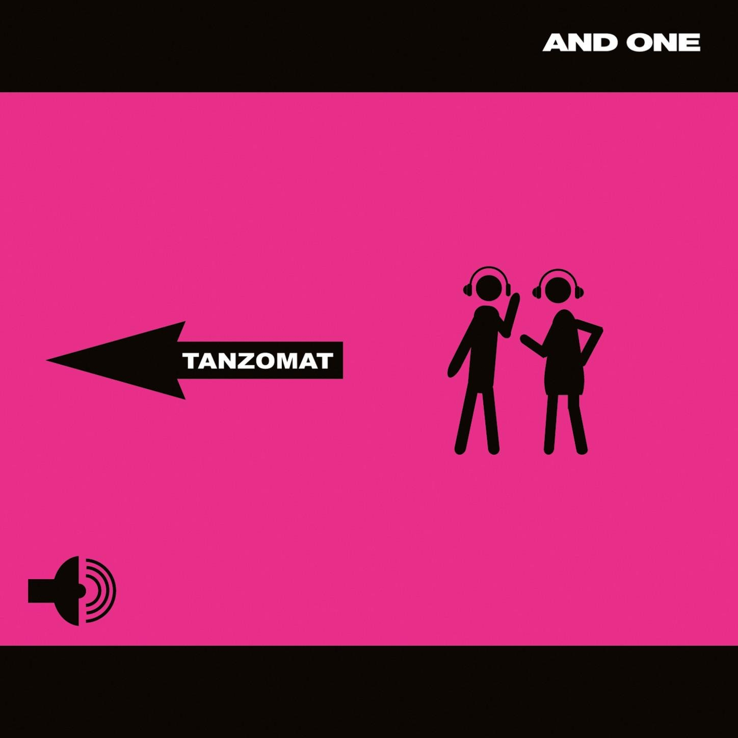 And One – Tanzomat (2011) [FLAC]
