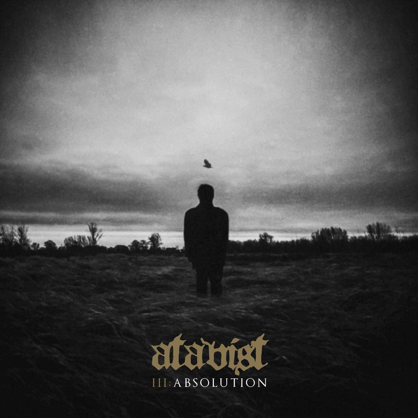 Atavist – III: Absolution (2020) [FLAC]
