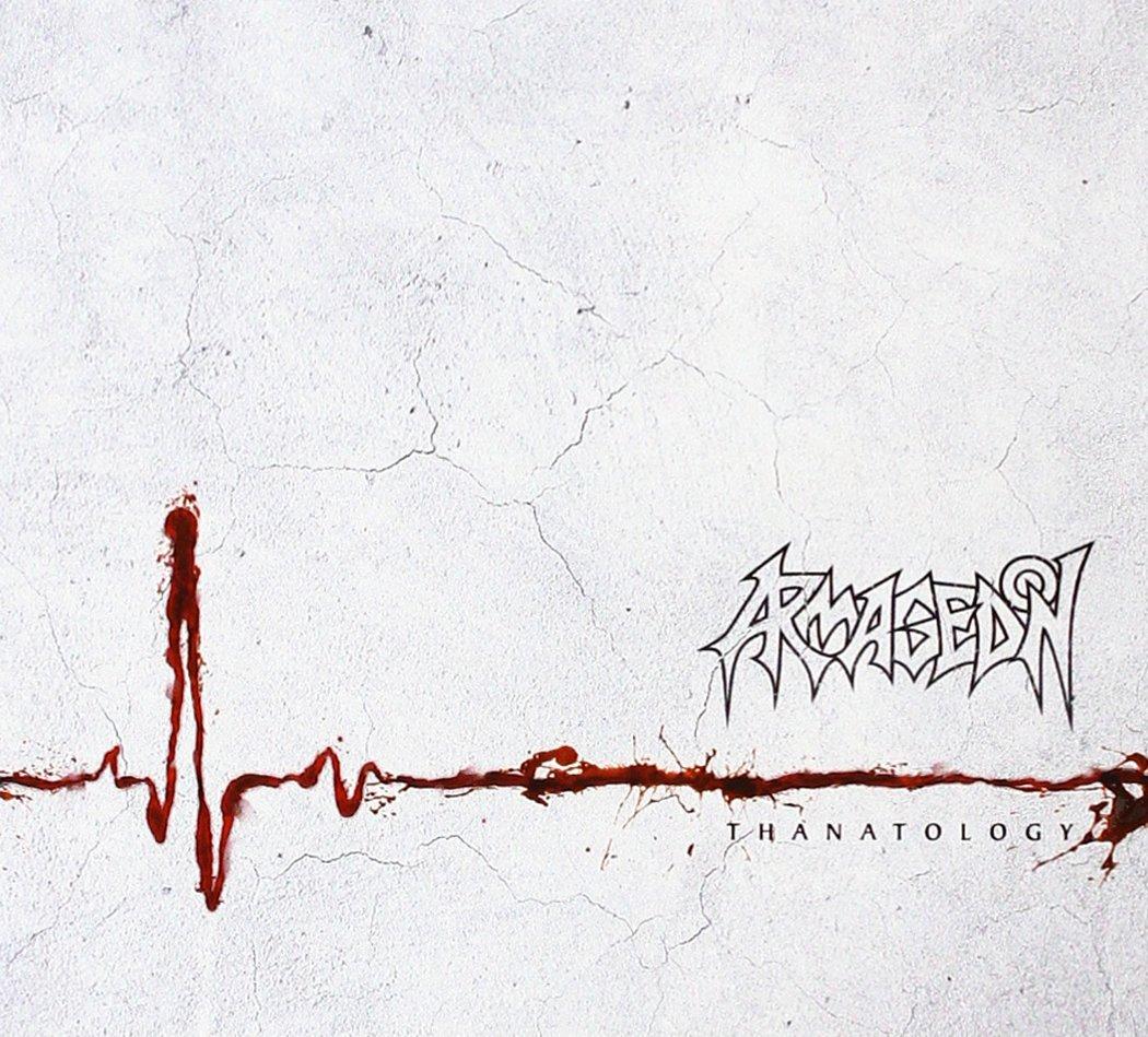 Armagedon-Thanatology-(MYSTCD 241)-CD-FLAC-2013-WRE