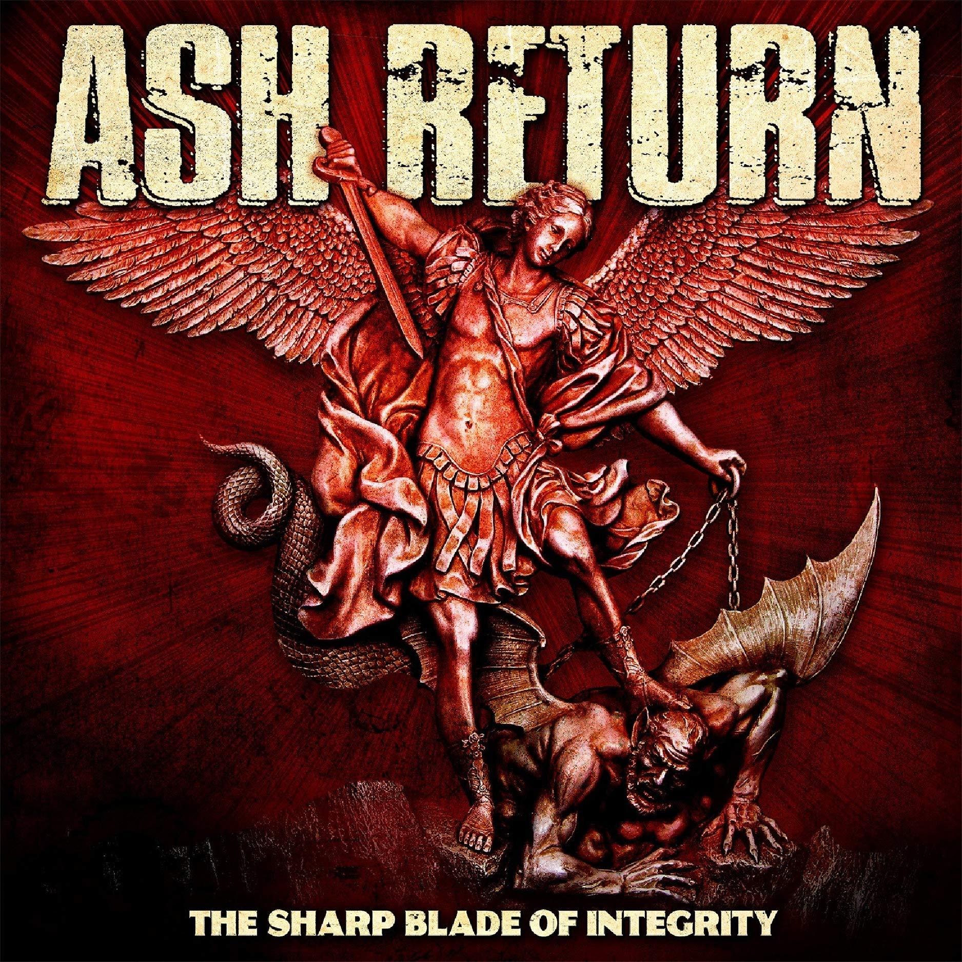 Ash Return – The Sharp Blade Of Integrity (2020) [FLAC]