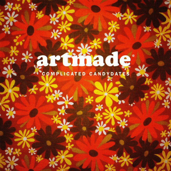Artmade – Complicated Candydates (2005) [FLAC]