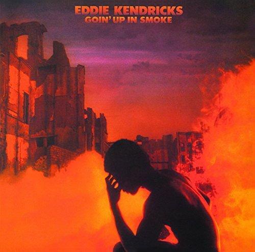 Eddie Kendricks – Goin' Up In Smoke (2014) [FLAC]
