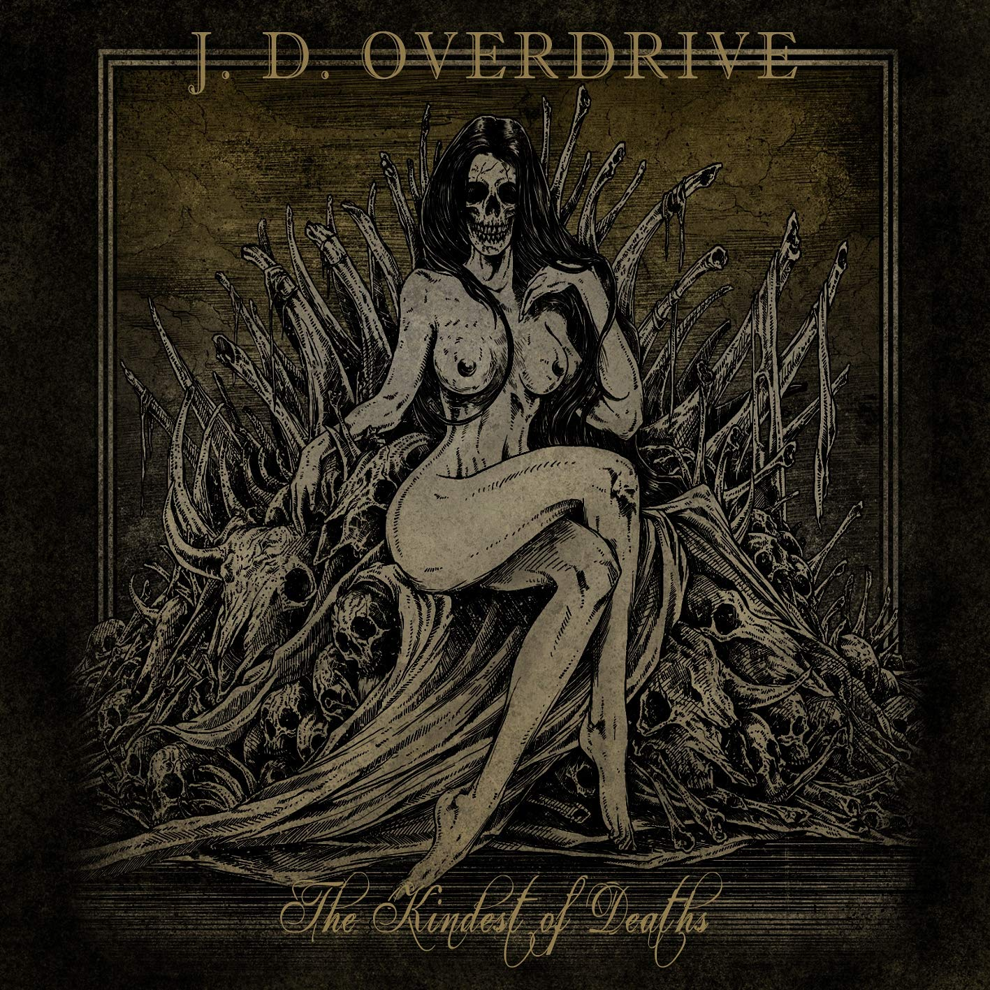 J. D. Overdrive-The Kindest Of Deaths-(MMP CD 0749 DG)-CD-FLAC-2015-WRE