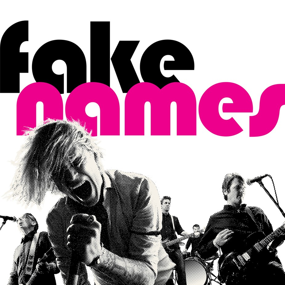 Fake Names – Fake Names (2020) [FLAC]