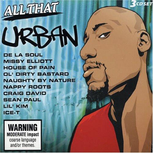 VA - All That Urban (2004) [FLAC] Download