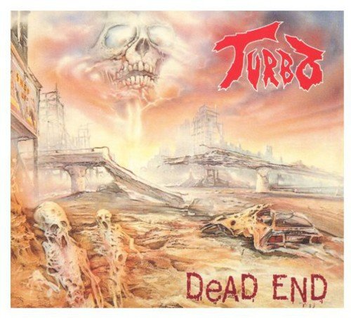 Turbo – Dead End (2009) [FLAC]