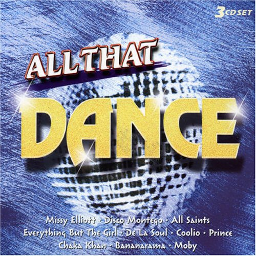 VA - All That Dance (2003) [FLAC] Download