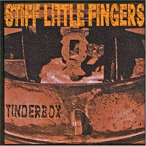 Stiff Little Fingers – Tinderbox (1997) [FLAC]
