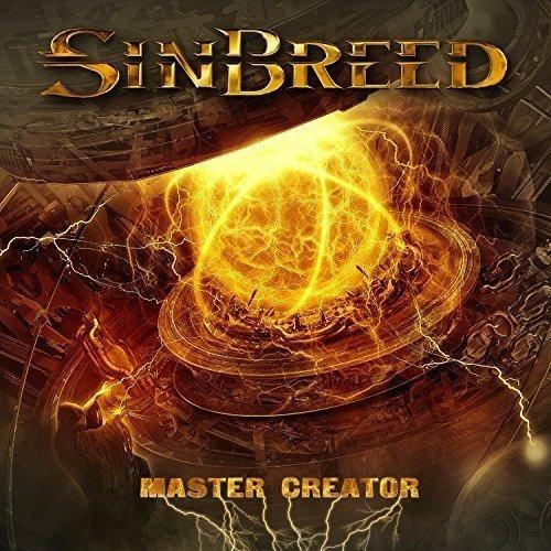 Sinbreed – Master Creator (2016) [FLAC]