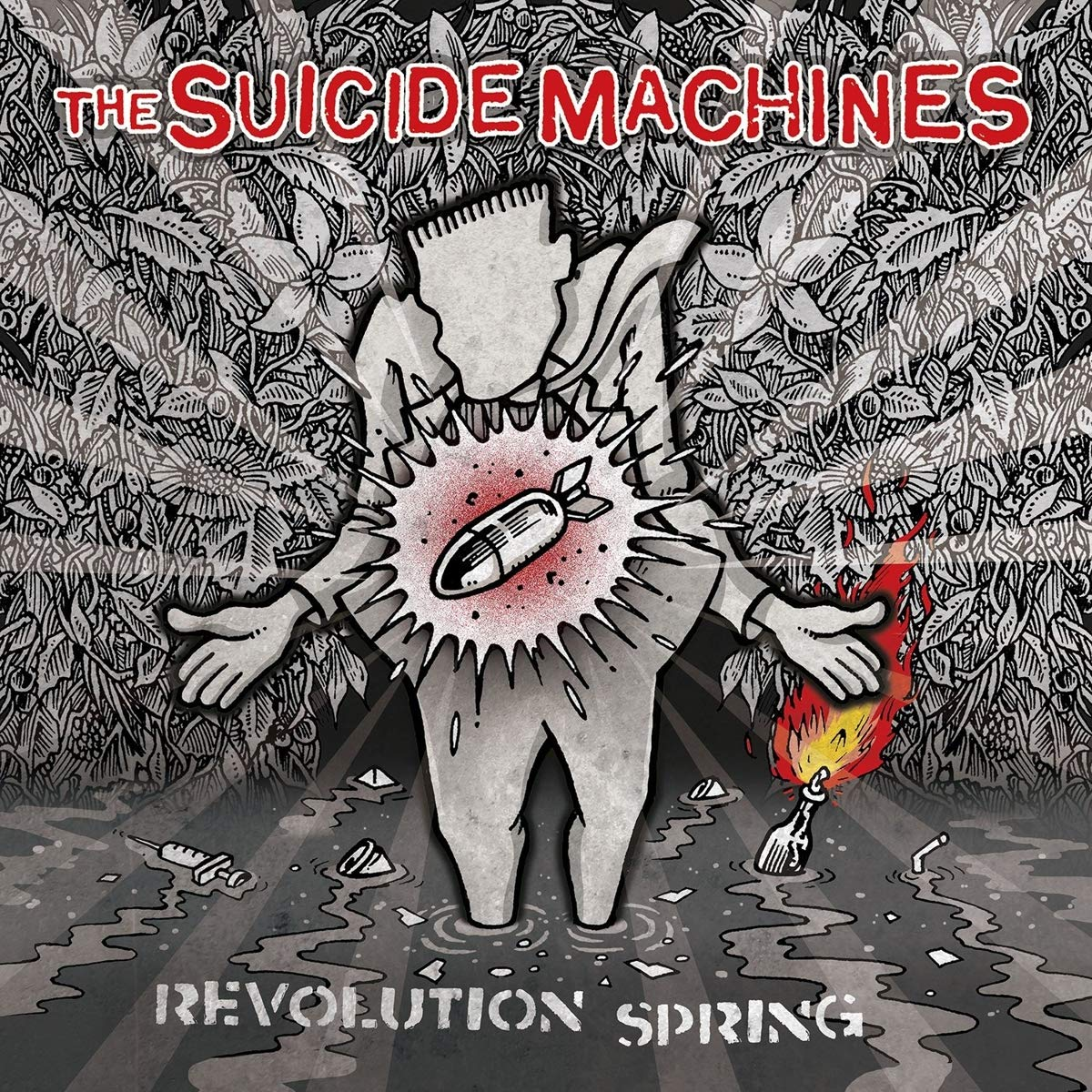 The Suicide Machines-Revolution Spring-CD-FLAC-2020-FAiNT